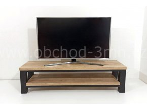 Televizní stolek ECHT I8 - dekor dle výběru