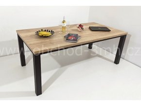 Jídelní stůl ECHT I8 - dekor dle výběru