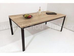 Jídelní stůl ECHT I6/3 - dekor dle výběru