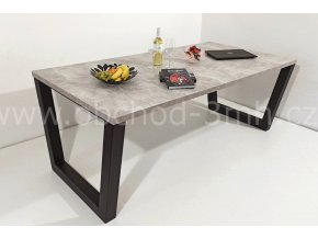Jídelní stůl V8 - BETON