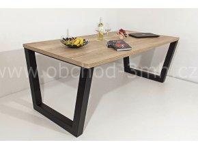 Jídelní stůl V8 - dekor dle výběru