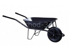 Kolečko stavební KS60 - nafukovací kolečko