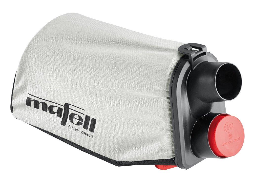 Sáček na piliny pro stroje Mafell