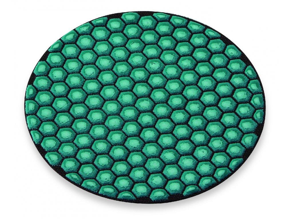 Diamantový brusný kotouč průměr 125 mm DRY