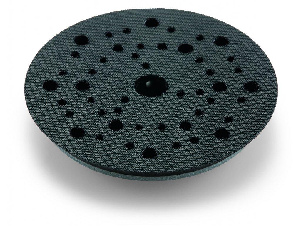 Brusný talíř na suchý zip měkký SP-S D150