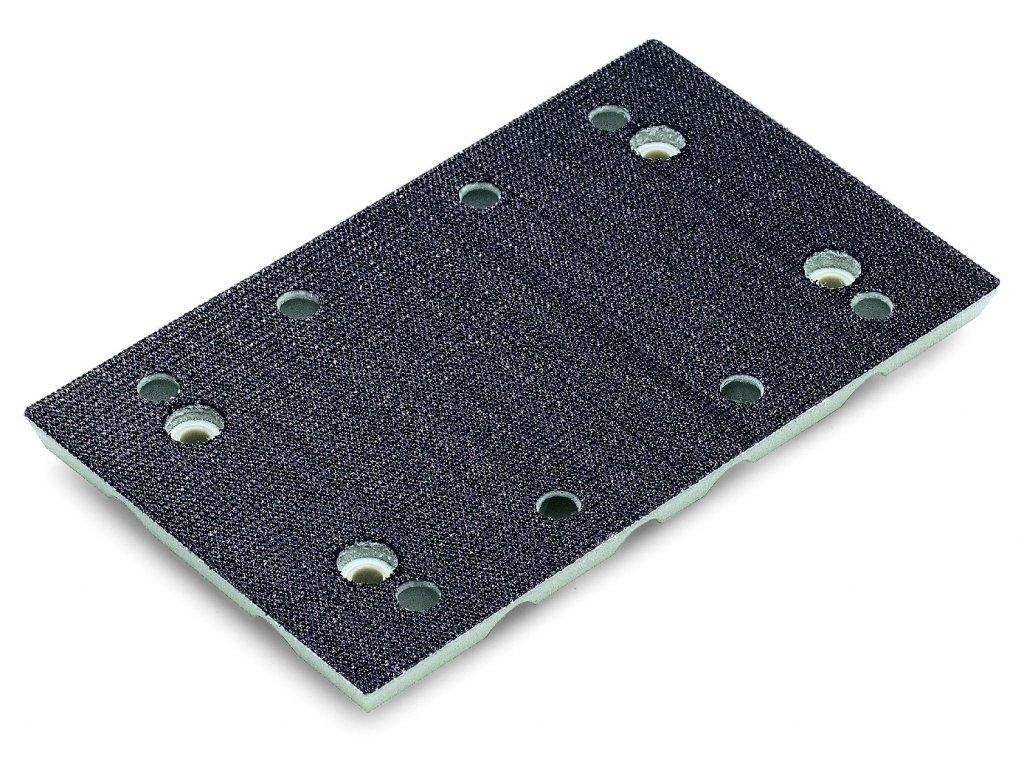 Unášecí deska na suchý zip (80 x 130 mm, 100 x 150 mm)