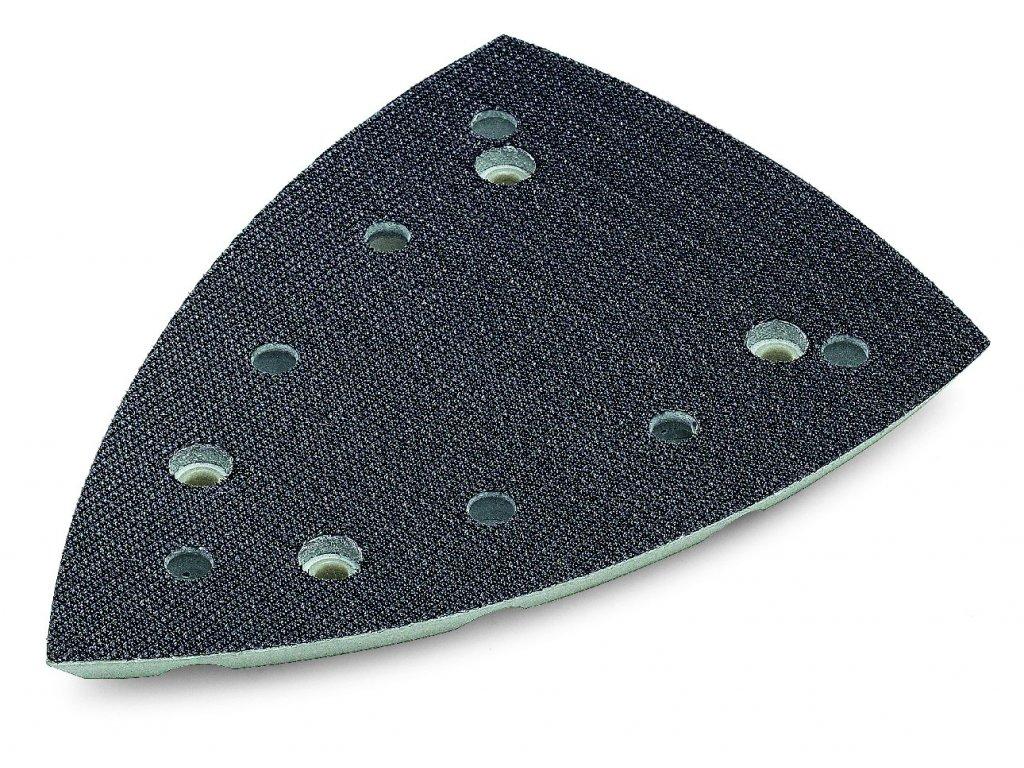 Unášecí deska na suchý zip delta SP 100x150-7 (FL)