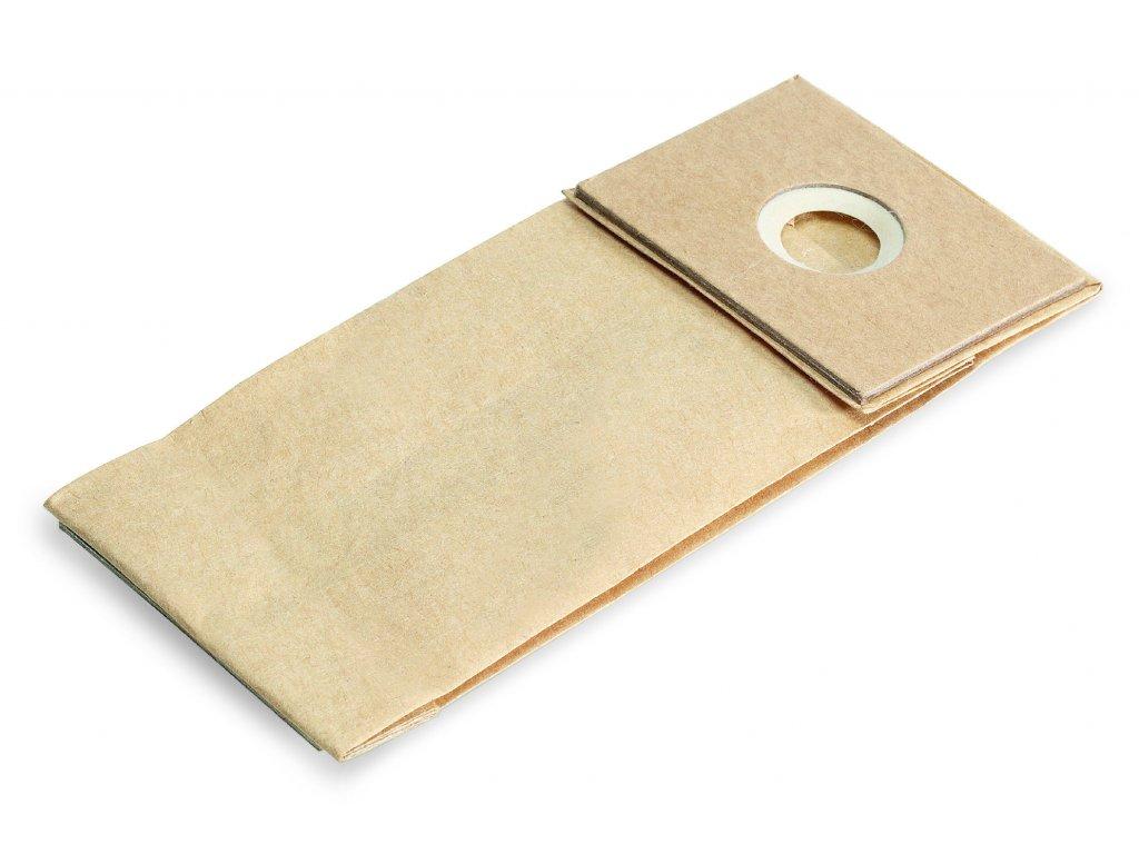 Papírové filtrační sáčky FT-OSE/ODE/ORE VE5