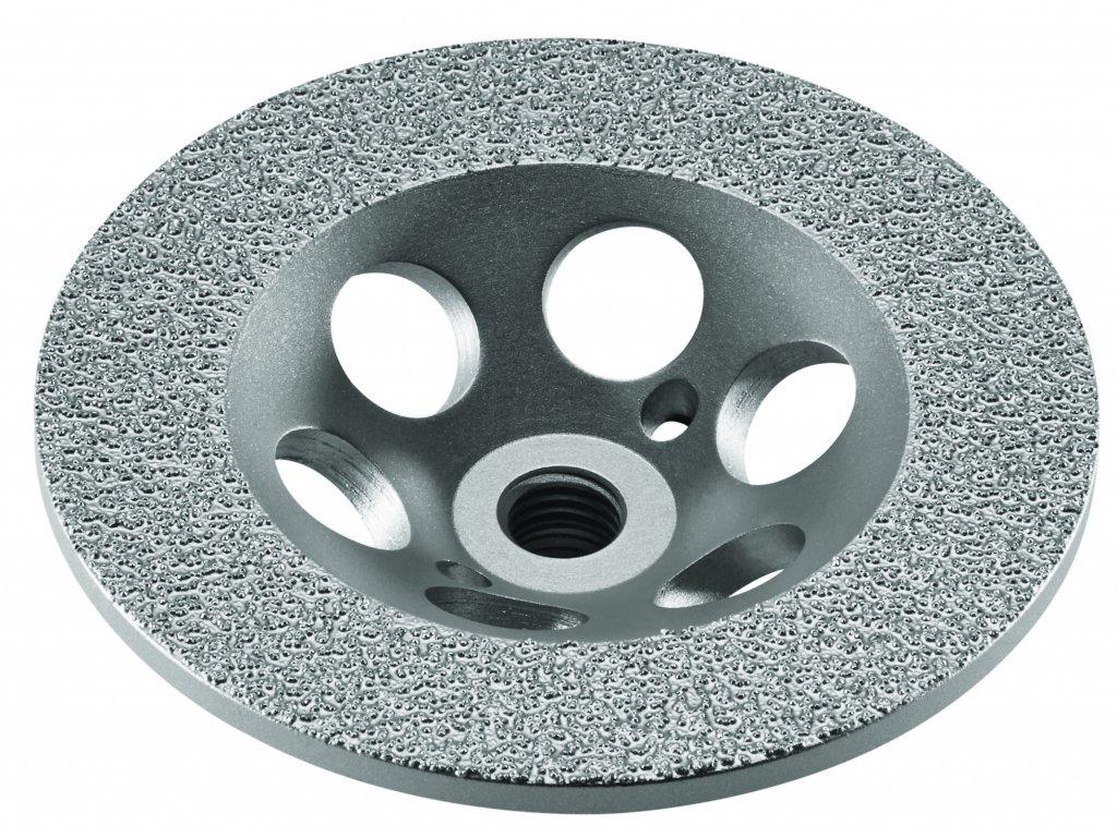 Diamantový brusný talíř Surface-Jet D115 C M14