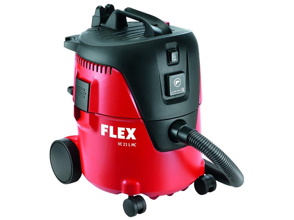 Bezpečnostní vysavač FLEX VC 21 L MC