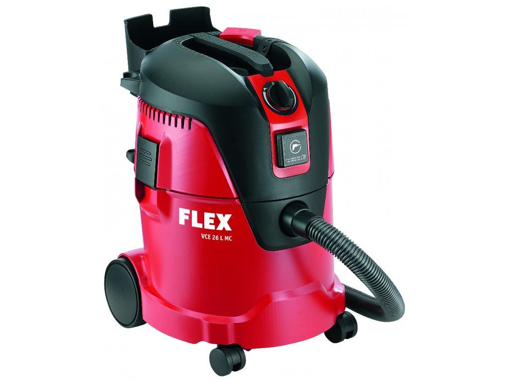Bezpečnostní vysavač Flex VCE 26 L MC