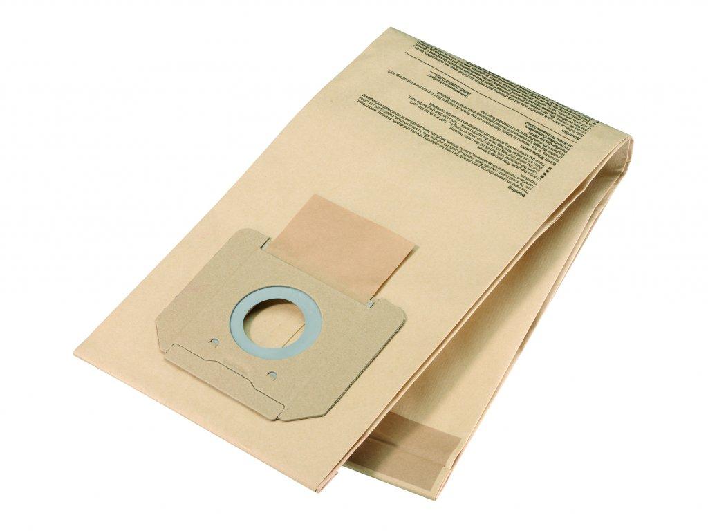 Papírové filtrační sáčky FS-P VCE 45 VE5