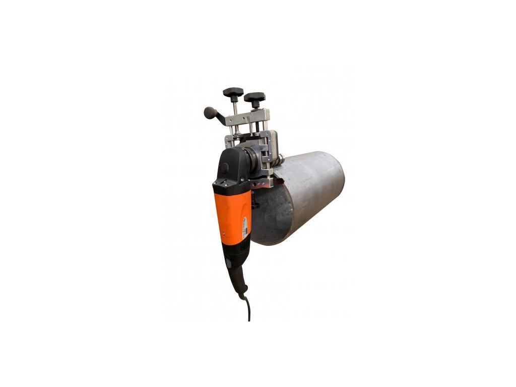 28079 19 x pipe pripravek na ukosovani trubek vyrobeno v cr