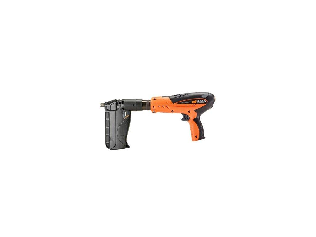 Nabojkovy pristroj P390 C75