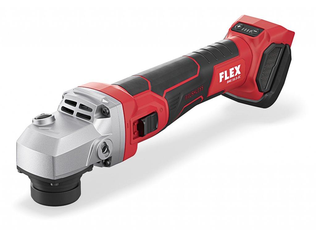 Aku - základní motor TRINOXFLEX BME 18.0-EC C
