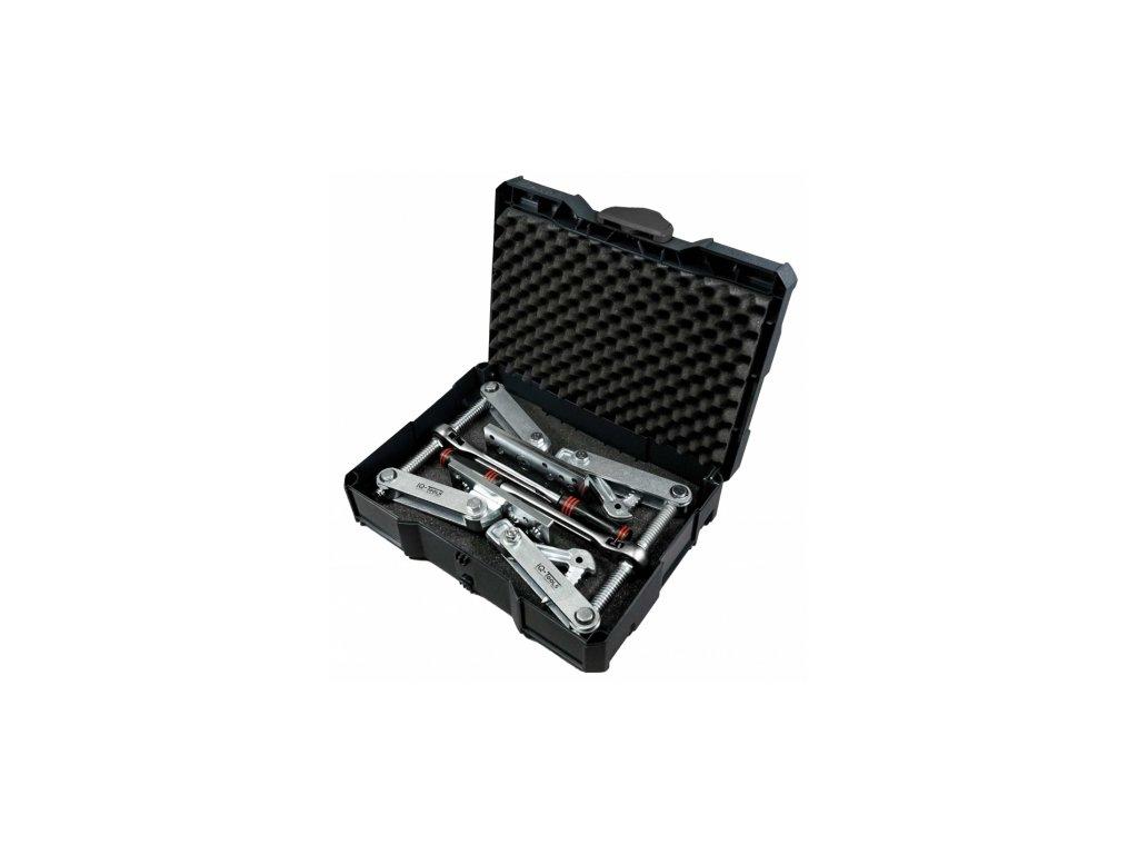 PWE0098 Systainer Set mit IQ Balkenzug IQ Plattenzug 1
