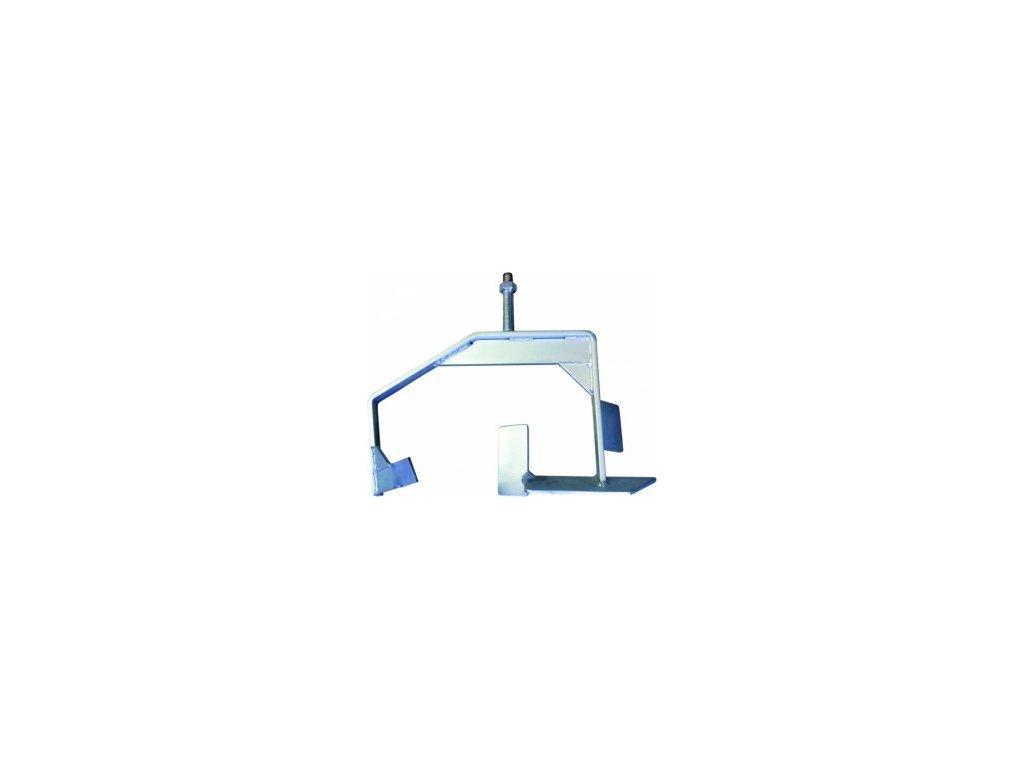 Eibenstock Speciální míchací spirála Automix 90
