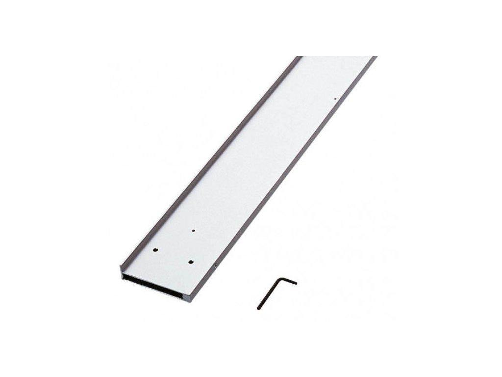 Vodící lišta, délka 3 m (jednodílná)