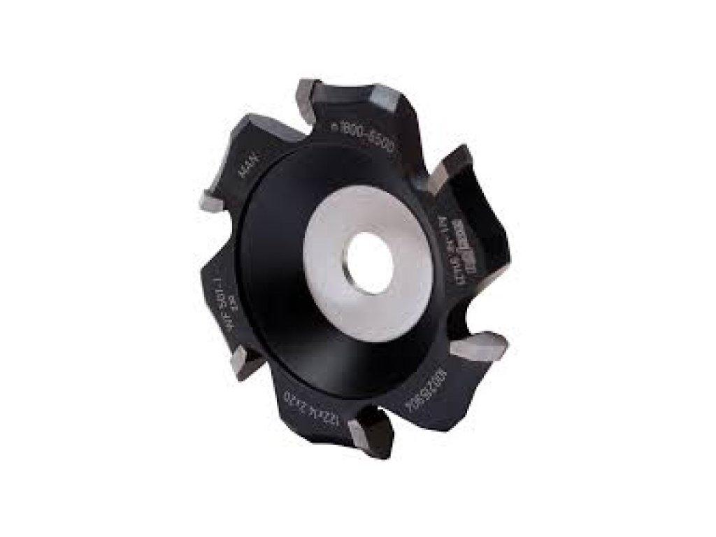 Fréza na hliníkové kompozitní desky MF-AF 135 do hloubky 8 mm