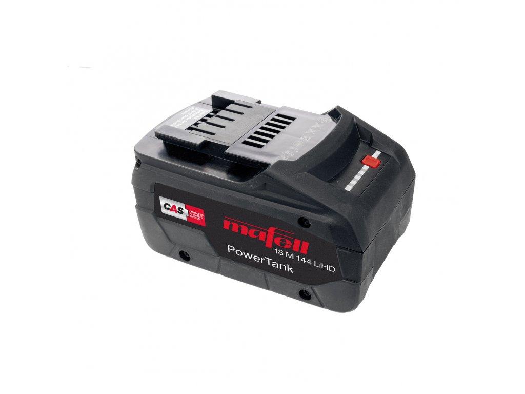 Akumulátor - PowerTank 18 M 144
