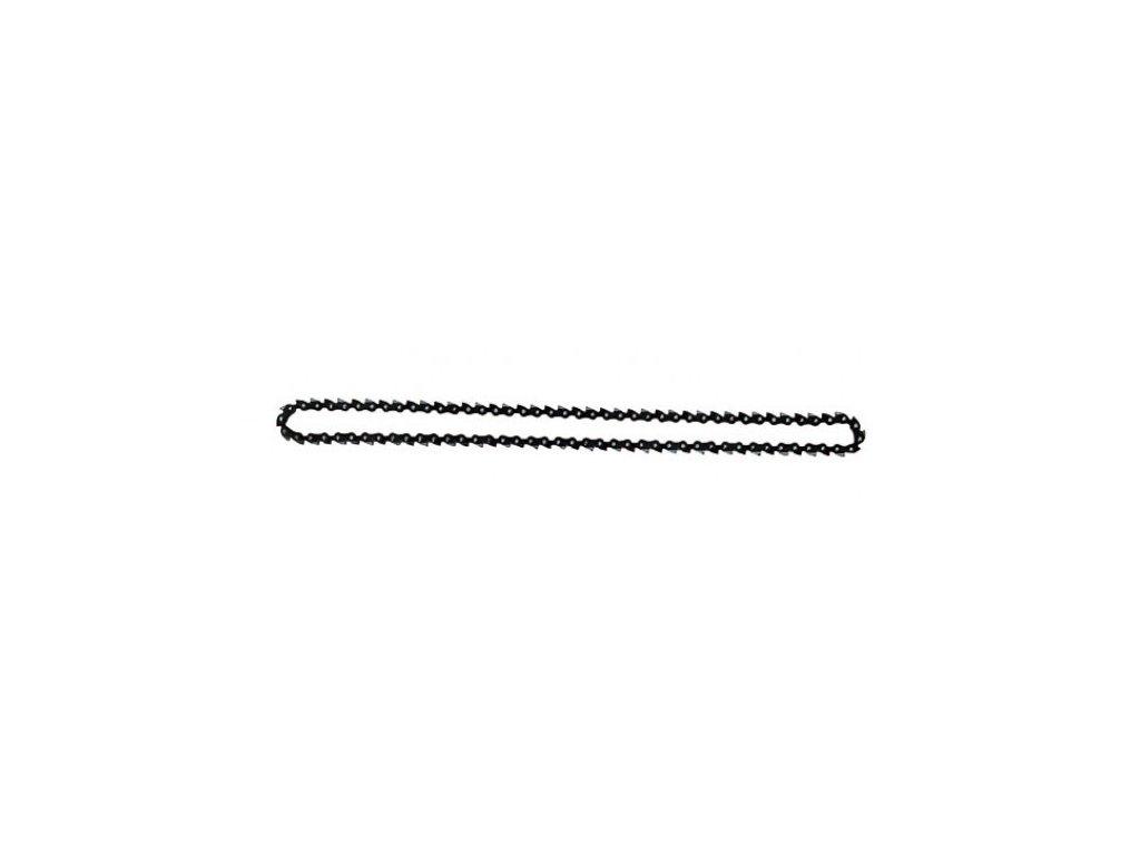 Řetěz pro tloušťku dlabu 6 - 21 mm (43 dvojitý článek), SE 230 a SG 230 = 230 mm frézovací hloubka