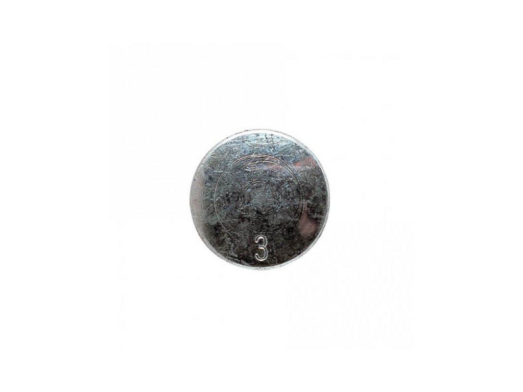 Vodící čepy 3 - 14 mm