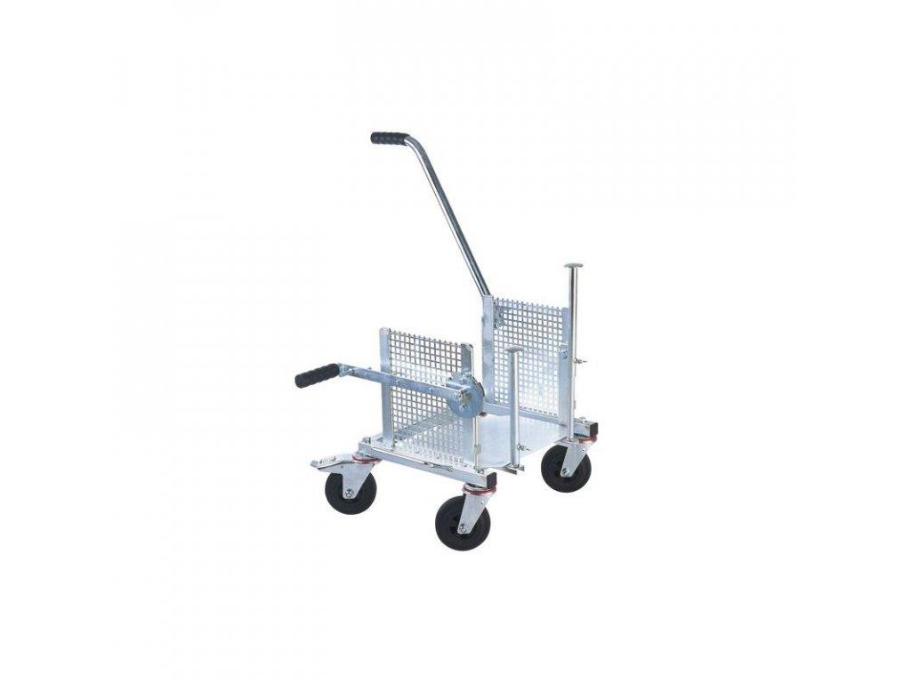 vozík collo na 30 l vědro
