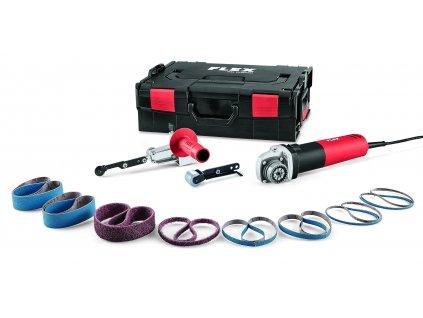 Pásový pilník TRINOXFLEX FBE 8-4 140