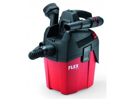 Kompaktní AKU vysavač s manuálním čištěním filtru VC 6 L MC 18.0_