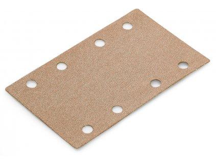 Brusný papír na suchý zip SELECTFLEX 80 x 133 mm