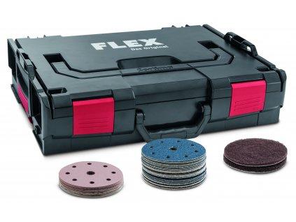 Sada na barvy P-Box SE 14-2 125