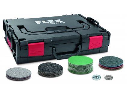 Sada na nerezI-Box SE 14-2 125