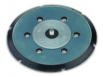 Unášecí talíř na suchý zip (průměr 150 mm a 125 mm)