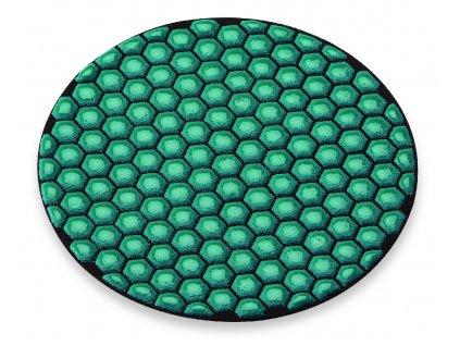 Diamantový brusný kotouč průměr 115 mm DRY