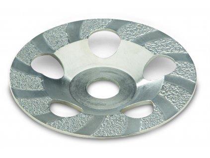 Diamantový brusný talíř Surface-Jet D125 22,2