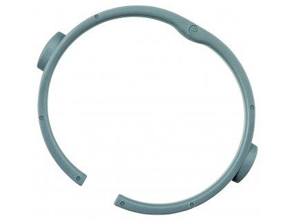 Clip - upínací kroužek šedý SH-C 32