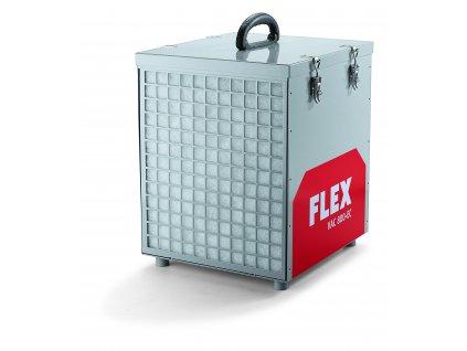 Stavební čistička vzduchu VAC 800-EC