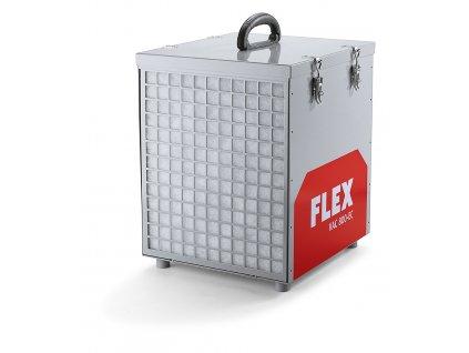 Čistička vzduchu s filtrací HEPa 14  VAC 800-EC Air Protect 14 Kit