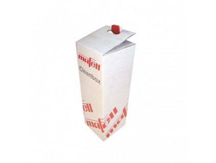 Sběrný systém na piliny Cleanbox (Startovací sada)