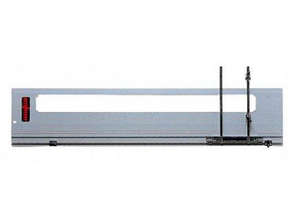 Lineární vedení, 1 m dlouhé, s adaptérem