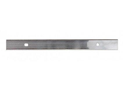 3 páry - vyměnitelné hoblovací nože, HL-ocel