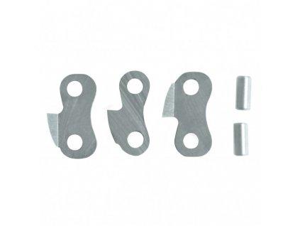 5 Dvojitý článek pro 6 - 21 mm - frézovací řetěz