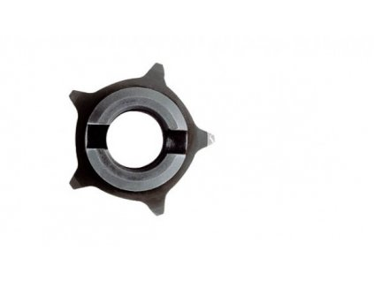 Řetězové kolo pro tloušťku dlabu 6 - 17 mm