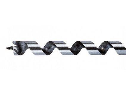 Hadovitý vrták pro hloubku vrtání 350 mm (ZB 400 E)