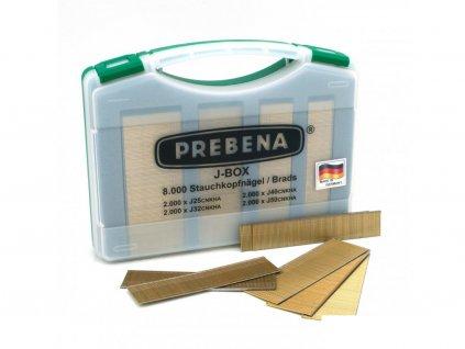 Prebena J-BOX