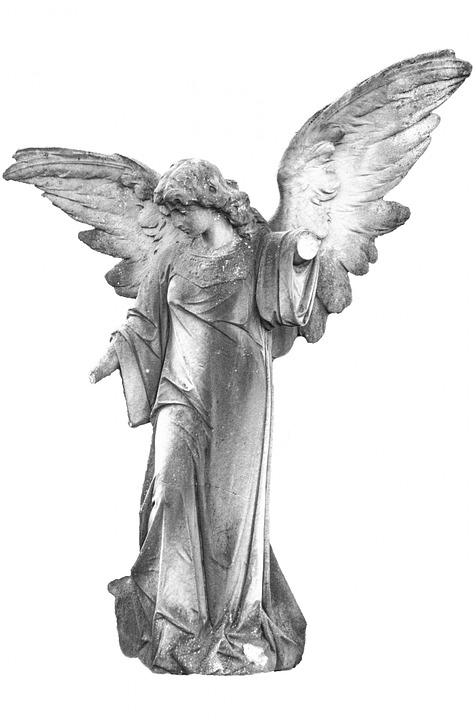 Andělé, archandělé a nanebevzatí mistři - andělské karty