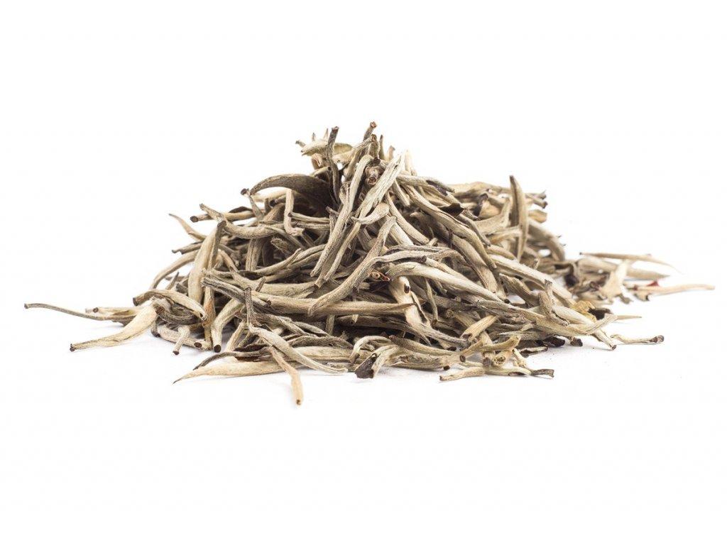 Bílé čaje