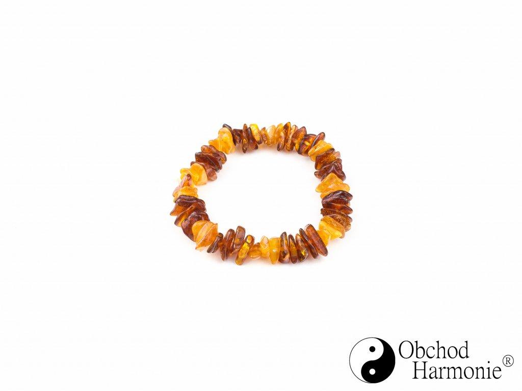 Jantarové šperky
