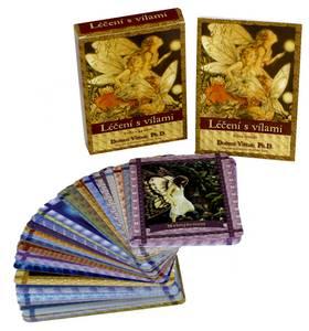 Vykládací a věštecké karty
