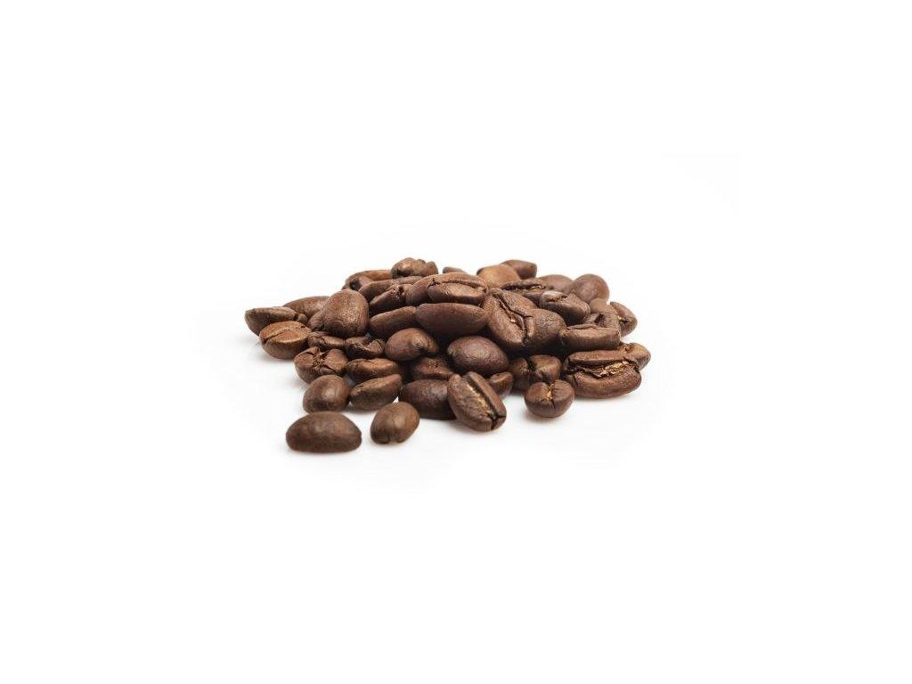 Káva na váhu